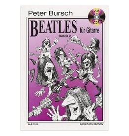 Bosworth Beatles für Gitarre 2