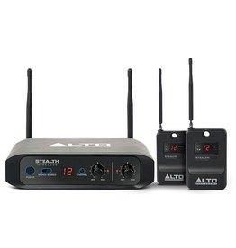 Alto Alto Stealth Wireless