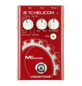 TC Helicon TC Helicon Voice Tone Mic Mechanic