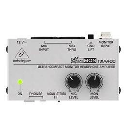 Behringer Behringer MicroMon MA400