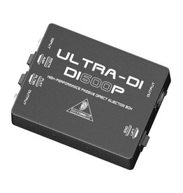 Behringer Behringer Ultra-DI DI600P