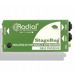 Radial Engineering SB-2 Passive