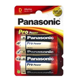 Panasonic Panasonic Pro Power LR20