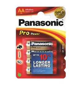 Panasonic Panasonic Pro Power LR6