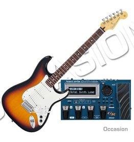 Roland Roland G-5 VG-Stratocaster inkl. Roland GR-55