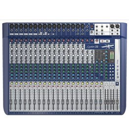 Soundcraft Soundcraft Signature 22