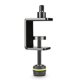 Gravity Gravity MSTM1B Tischklemme für Mikrofone
