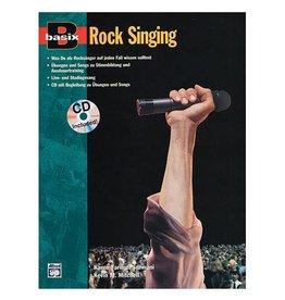 Alfred & KDM Rock Singing