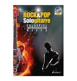 Schott Rock&Pop Sologitarre