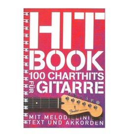Bosworth Hit Book - 100 Charthits für Gitarre