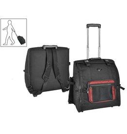 CNB Akkordeon Trolley-Bag 72 Bässe