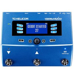 TC Helicon TC Helicon Voicelive Play