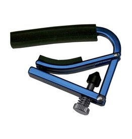 Shubb Shubb L1 Lite Capo Electric & Acoustic blue