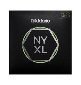 D'Addario D'Addario NYXL45105