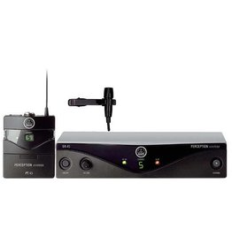 AKG AKG PW45 Presenter Set