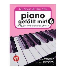 Bosworth Piano gefällt mir! 6