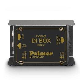 Palmer Palmer Pro PAN 01