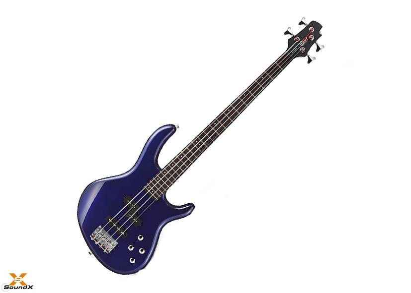 Cort Cort Action Bass Plus 4 Blue