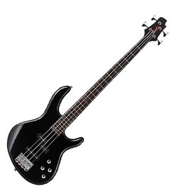Cort Cort Action Bass Plus Black