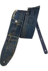 Bourbon Straps Bourbon Straps Jeans extra breit