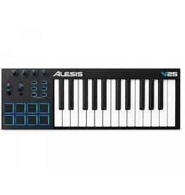 Alesis Alesis V25 USB MIDI PadKeyboard Controller