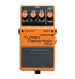 Boss Boss DS-2 Turbo Distortion