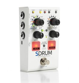Digitech Digitech SDRUM