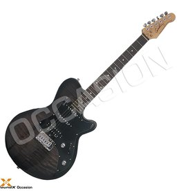 Godin SD Trans Black (Occasion)