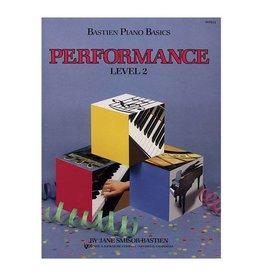 Bastiens Basis: Stufe 2 - Performance