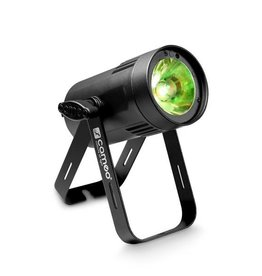 Cameo Cameo Q-Spot 15 RGBW