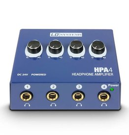 LD-Systems LD-Systems HPA4