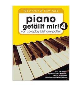 Bosworth Piano gefällt mir! 4
