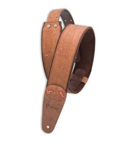 RightOn! Straps RightOn! Straps Mojo Cork Brown (VEGAN)