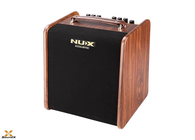 Nux AC50 Stageman