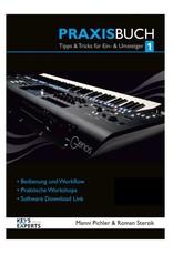 Yamaha Genos Praxisbuch 1