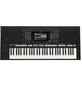 Yamaha Yamaha Workstation PSR-S775