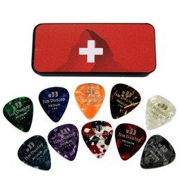 """Dunlop Dunlop Tin Box """"Swiss Matterhorn"""""""
