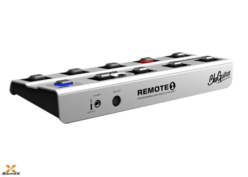 BluGuitar BluGuitar Remote1