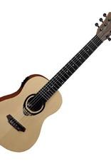LAG Guitars LAG TIKI 150 TKT150E