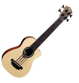 LAG Guitars LAG TIKI 150 TKB150CE