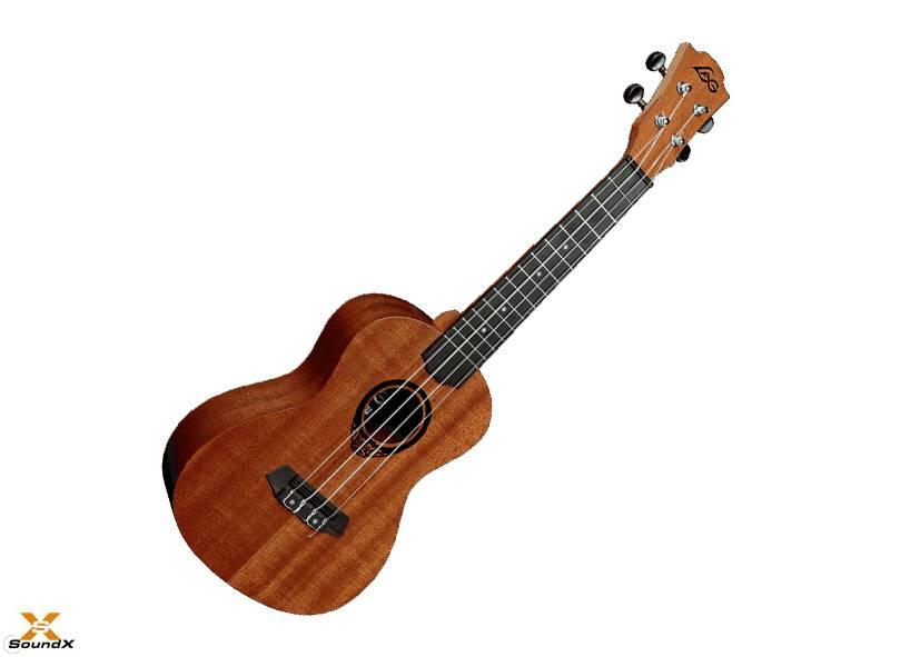 LAG Guitars LAG TIKI UKU 8 TKU8C
