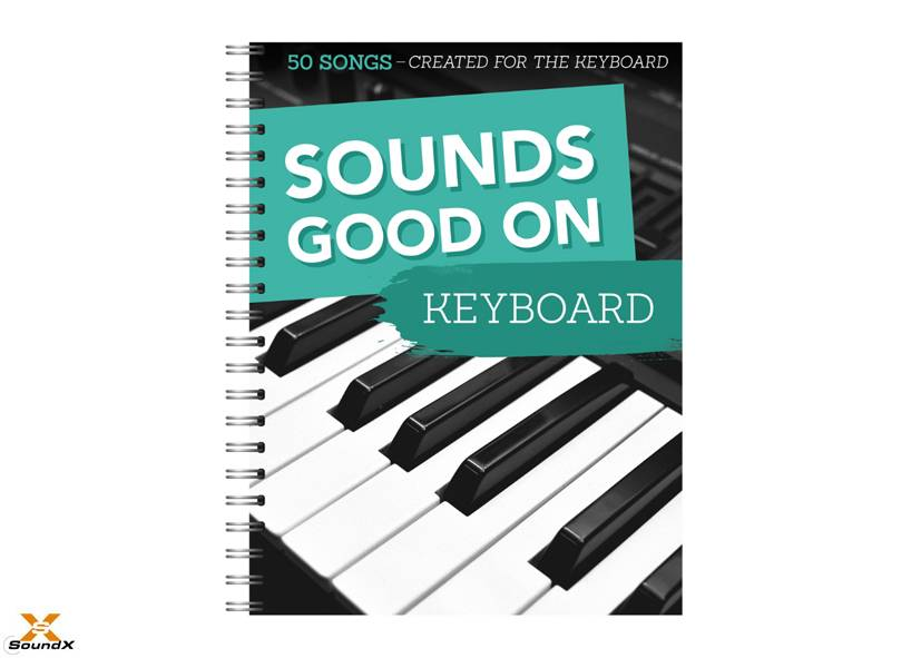 Bosworth Sounds Good On Keyboard