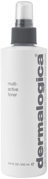 multi-active toner