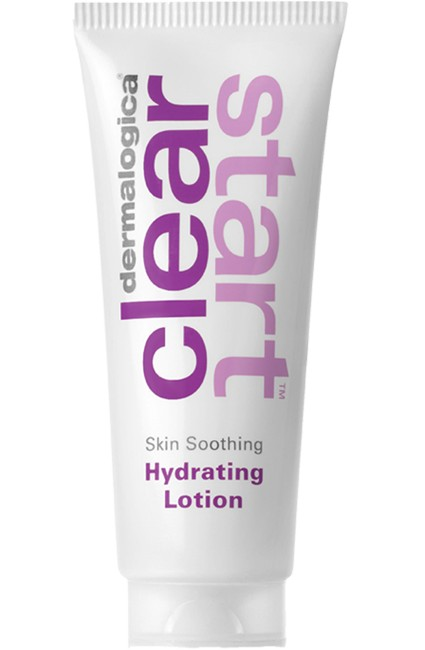 skin soothing hydrating lotion