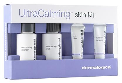 UltraCalming™ treatment kit / skin kit