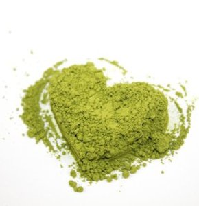Matcha green tea experiences