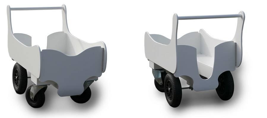 Bolderwagens