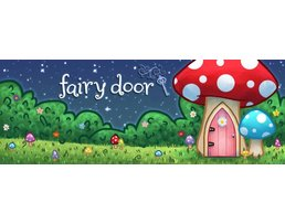 The Irish Fairy Door Company