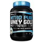 BioTech USA Nitro Pure Whey Gold 2270g