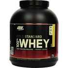 Optimum Nutrition 100% Whey Gold Standart, 2240 g Dose